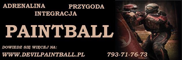 Forum DeVil PaInTbaLL Nowy Sącz Strona Główna