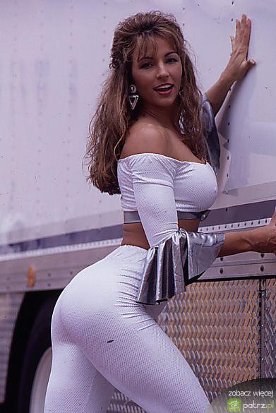 Kimberly Page Sexy 41
