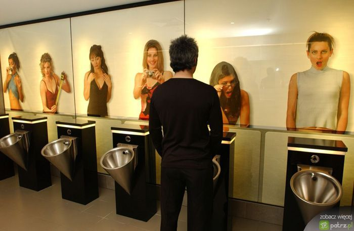 Pomysłowa męska toaleta [.jpg]